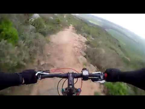 Durbanville MTB: Hoogekraal: Cobra (raw)