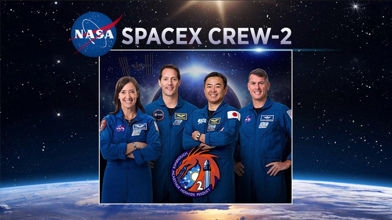 NASA Searching For Next Generation of Astronauts - News4JAX