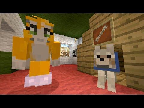Minecraft Xbox - Vet [357]