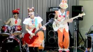 2015.4.26 新宿での演奏会にて。