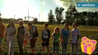 Минск-Фаниполь 06.07.2017 игра захват флага