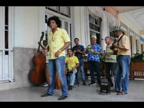 Candela by a street artist in Havana