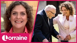 Captain Sir Tom Moore's Daughter Reveals Inspiring Wish He Left To Mark His 101st Birthday |Lorraine