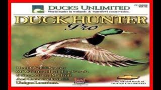 Duck Hunter Pro 1998 PC