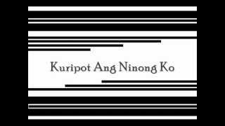 Tagalog Christmas Song Kuripot Ang Ninong Ko Remix Music By: Dj