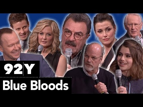 Blue Bloods 150th Episode Celebration with Cast and Executive Producer