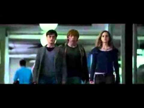Harry Potter và bảo bối tử thần  giới thiệu trailer đầu tiên  Brad Pitt sản xuất phim về ma cà rồng   Tin Movie   Điện Ảnh   2sao vietnamnet vn