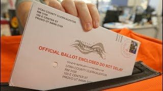 2020 Could Come Down to Mail-In Voting