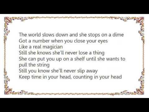 Blondie - Slow Motion DVD Lyrics