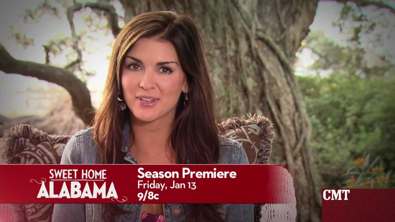 Learn more about the full cast of sweet home alabama with news, photos, videos and more at tv guide Cmt S Sweet Home Alabama Season 3 Preview Youtube