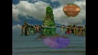 Sagar Manthan song from Om Namah Shivay