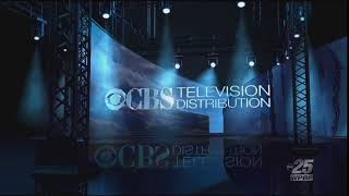 CBS Television Distribution/Sony/Sony Pictures Television