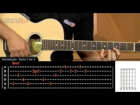 My Sacrifice - Creed (aula de violão simplificada)