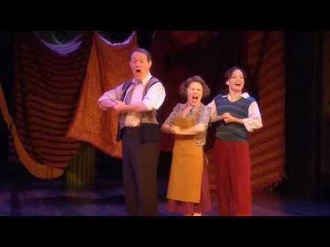 Gypsy - Savoy Theatre - Trailer