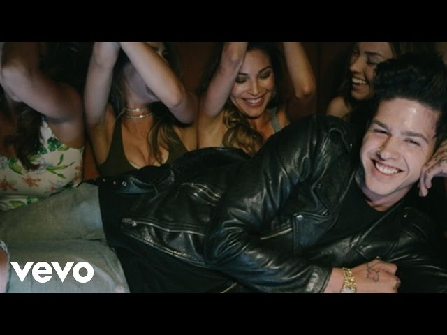 Travis Mills - Young & Stupid ft. T.I.