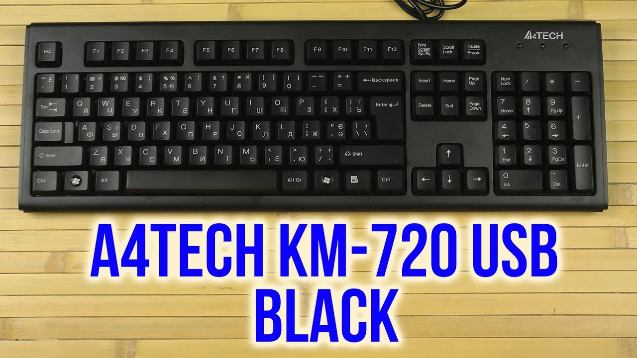 A4TECH BASIC KEYBOARD KM-720 WINDOWS 7 X64 DRIVER DOWNLOAD
