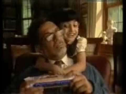 Classic Old Bakeman's English Marie Biscuits TV Ad