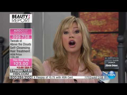 HSN | Beauty Report with Amy Morrison 08.25.2016 - 08 PM