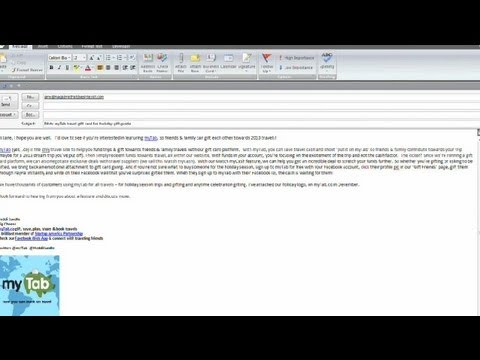 The Proper Way to End an Email Written by an Assistant : Marketing ...