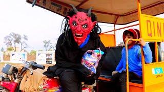 Shaitan ka Raksha aik new Chal ( moral video for parents ) Urdu Story New 2020