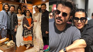 Anil Kapoor Family Members Photos with Wife, Daughters, Son Pics & Biography