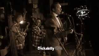 Bill Haley Jr. - Real Rock Drive (Hemsby 54 May 2015)