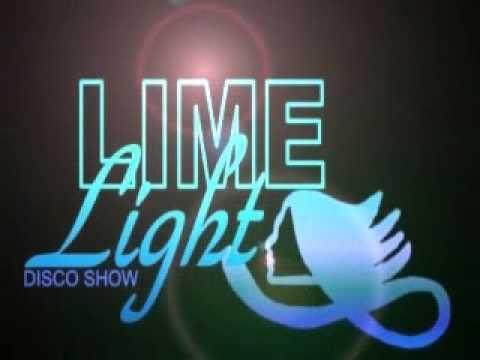 RECORDANDO LIME LIGHT  DISCO SHOW BARRANQUILLA