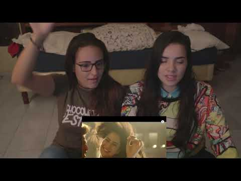 Tu Meri (Bang Bang) song Reaction by Irene and Maria