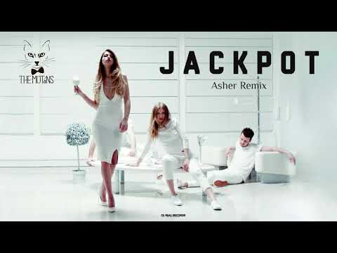 The Motans - Jackpot | Asher Remix