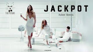 The Motans - Jackpot Asher Remix