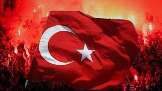 Ultras Worldwide || Ultras Turkey || Episode #01
