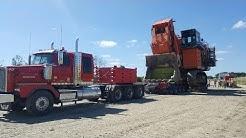 Specialized Transportation Construction & Heavy Equipment - Lone Star Transportation