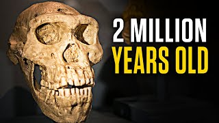 15 OLDEST Objects Ever Discovered