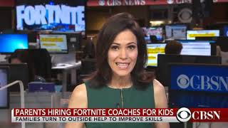 THE FORTNITE PHENOMENON Money Laundering - Mic Tapping ARE YOU ADDICTED