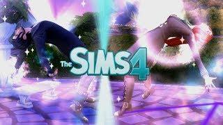 ✨The Sims 4✨ Kraina Magii z Oską #8 - Celebrujemy życie!