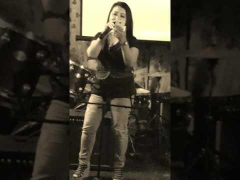 Ai mata lelengau cover by Suzy Ciey