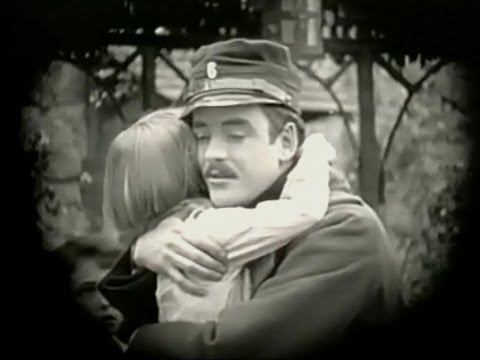 """""""Hearts Of The World"""" (1918) Director D. W. Griffith, Cinematographer Billy Bitzer"""