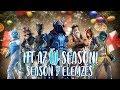 ITT AZ ÚJ SEASON! | SEASON 7! | ELEMZÉS + JÁTÉK! (Fortnite Battle Royale)