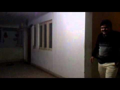 Bhalki Doctor Vasant  Pawar in Real Horror Show