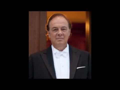 """""""Don Carlo"""" Duet Act IV: """"Giustizia! O Sire!"""" Ferruccio Furlanetto, Barbara Frittoli"""