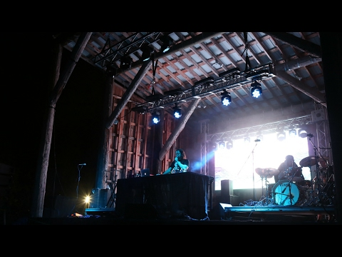 UpNorth Music & Arts Festival 2016 - Bounded Vision Recap