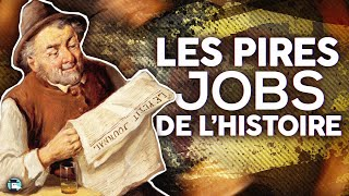 The worst jobs in the History - Nota Bene #34