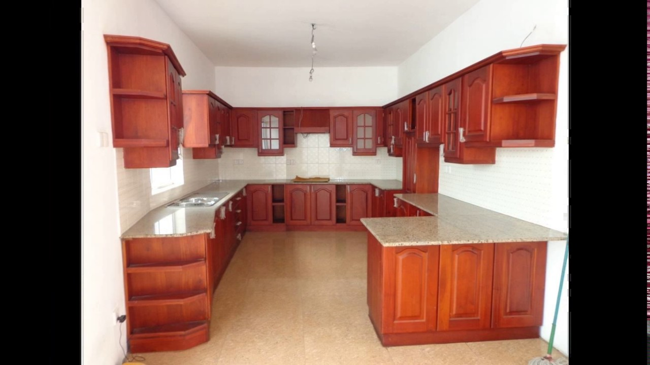 Kitchen Pantry Designs Sri Lanka
