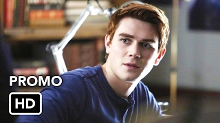 "Riverdale 1x05 Promo ""Heart of Darkness"" (HD) Season 1 Episode 5 Promo"