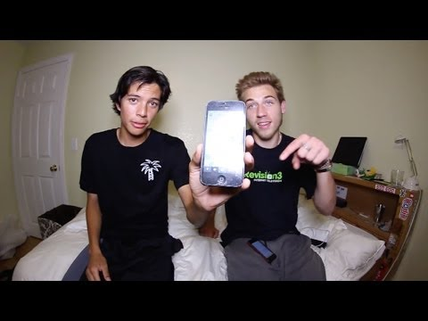 Best iPhone Apps for Skaters with Chris Chann