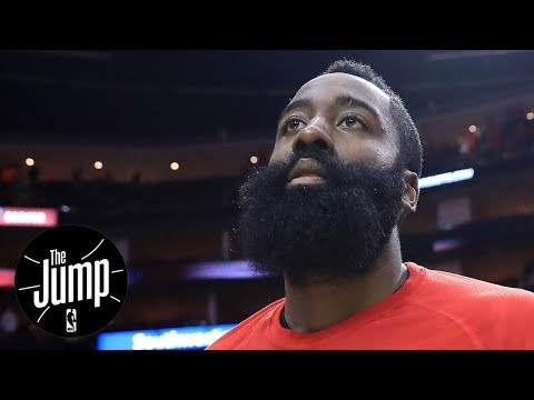 Are Great Names Enough For Rockets To Succeed? | The Jump | ESPN