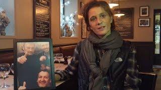 Johnny Hallyday : la patronne du restaurant qu'il fréquentait à Marnes-la-Coquette témoigne