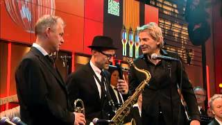 Muziek: New Cool Collective - Rantanplan - 12-12-2014