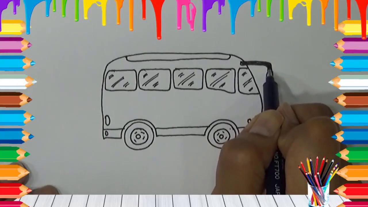 530 Gambar Kartun Anak Sd Berjilbab HD