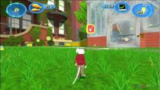 Stuart Little 3 Big Photo Adventure - Gameplay PS2 HD 720P